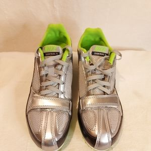 NIKE ZOOM RIVALS ♡ Kids Track Shoe